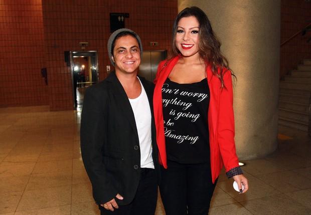 Thammy Miranda (Foto: Celso Tavares / EGO)