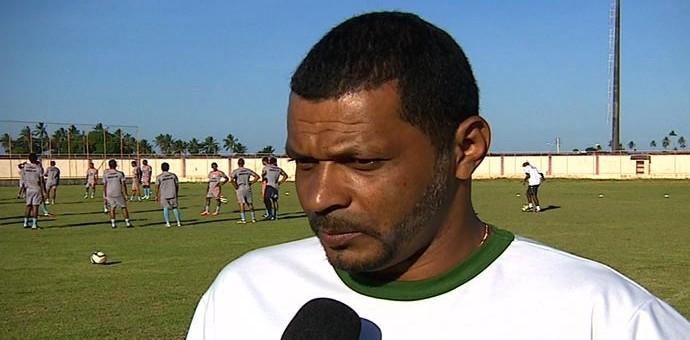 Rocha- Estanciano (Foto: Reprodução/TV Sergipe)