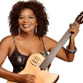 Margareth Menezes (Foto: Secult/G1/Divulgação)