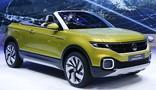 Volkswagen T-Cross (REUTERS/Denis Balibouse)