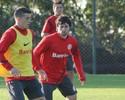 Sem Fred, Fernandão indica Lucas Lima ou João Paulo contra o SP