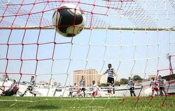 Rodada define últimos classificados e grupos da 2ª fase da Copa Paulista