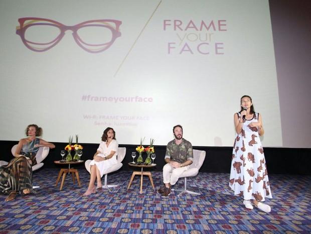 Frame Your Face (Foto: Rodrigo)