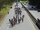 Passagem do Tour do Rio interdita trechos da BR 040 e BR 116