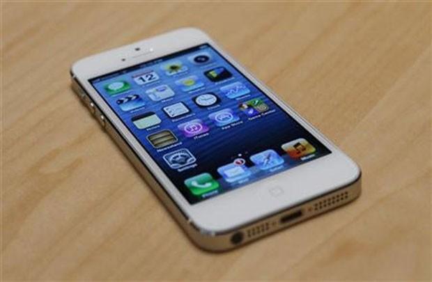 Ladrão acabou denunciado após iPhone roubado tocar em seu sapato (Foto: Reuters)