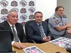 Polícia anuncia ação de combate a venda de celulares roubados