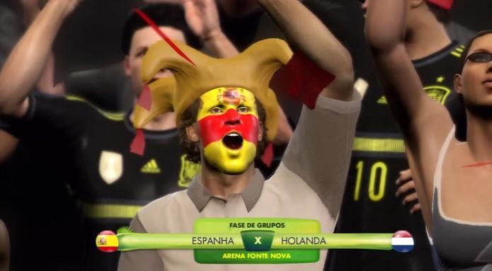 fc1f26e62b A toricda é um show a parte em Copa do Mundo Fifa 2014 (Foto
