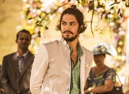 Últimos capítulos: Miguel tem surpresa no dia de seu casamento