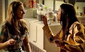 Milagre? Dolores pergunta e Suelen garante: Roni é uma loucura na cama