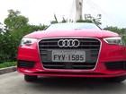 Audi A3 Sedan 1.4 flex: primeiras impressões