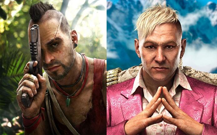 Far Cry 3 e 4 estão em promoção na Xbox Live (Foto: Reprodução/Felipe Vinha)