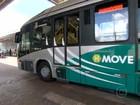 Novas linhas vão integrar o Move Metropolitano a partir de sábado