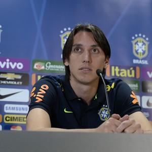 Pedro Geromel (Foto:  Pedro Martins / MoWA Press)