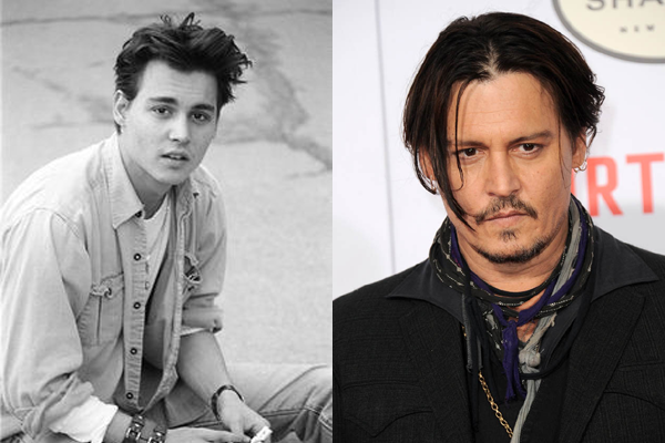 Johnny Depp (Foto: Divulgao)