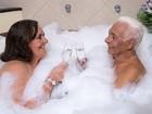 Idosos também podem ter vida sexual ativa  (Chico Batata/Agecom)