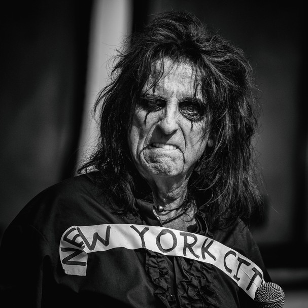 Alice Cooper (Foto: Getty Images)