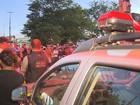 Integrante de torcida organizada é assassinado em Campina Grande