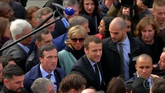 União Europeia comemora a derrota da extrema-direita na França