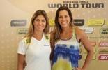 Maria Elisa é absolvida de doping pelo STJD, mas ABCD pode recorrer (Matheus Vidal/CBV)