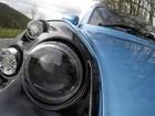 Conheça o carro movido a hidrogênio que faz 480 quilômetros sem abastecer