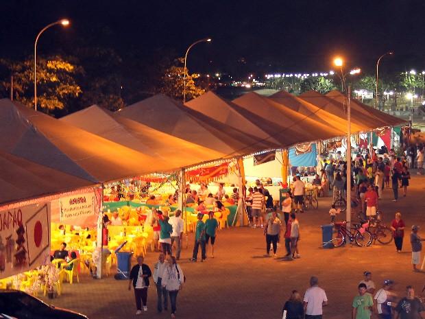 Adesivo De Parede Wanderlust ~ G1 Feira das Nações começa neste sábado em Ubatuba notícias em Vale do Paraíba e Regi u00e3o