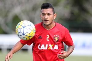 Rogério Sport (Foto: Aldo Carneiro/Pernambuco Press)