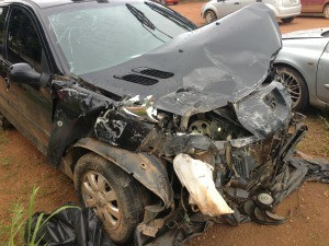 Número de acidentes com vítimas reduz 44%, em um ano de Operação Lei Seca (Foto: Ivanete Damasceno/G1)