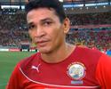 """Angelim aprova o retorno de Juan  ao Flamengo: """"Grande contratação"""""""