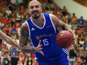 Fernando Medeiros BBB (Foto: Arquivo pessoal)