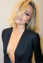 Khloe Kardashian ensina oito dicas para entrar em forma com saúde