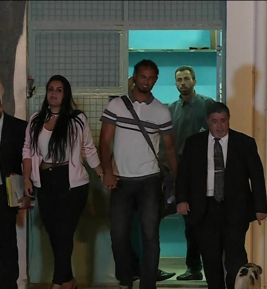 condenado (TV Globo)