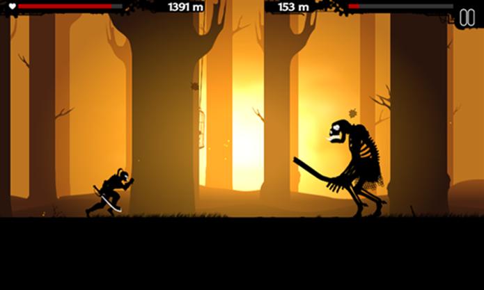 Dark Lands para Windows Phone recebeu novos inimigos e outras novidades (Foto: Divulgação/Windows Phone Store)