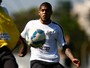 Com um gol em 2015, Leandro pode ter nova chance no ataque do Coritiba
