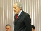 Lewandowski diz que anuncia dia 12 proposta de reajuste para Judiciário