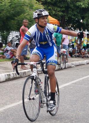 Thyago Tharson Bittencourt (Foto: Divulgação/Aldeia )