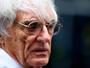 """Bernie fala de polêmica com Rossi na MotoGP: """"Na F-1, seria desclassificado"""""""
