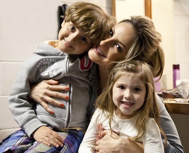 Claudia Leitte quer aumentar a família: 'Penso em ter ...