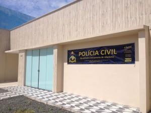 Mandados foram cumpridos pela Polícia Civil no sistema prisional de Roraima (Foto: Inaê Brandão/G1 RR)