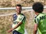 Lar, doce lar: volta ao Independência empolga os jogadores do Atlético-MG