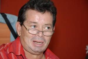 Professor Edson Ary é suspeito de desviar verbas da educação (Foto: Paula Sampaio/ O Liberal)