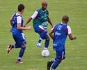 Com Joílson de volta, Fortaleza inicia preparação para jogo com Luverdense