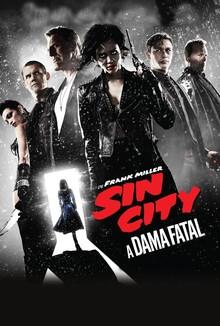 Sin City Spiel