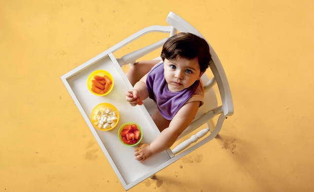 gill rapley baby led weaning pdf