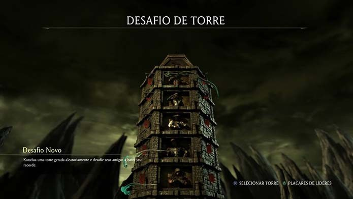 Encare as torres (Foto: Reprodução/Murilo Molina)
