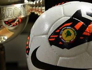 Bola Libertadores (Foto: Reprodução)
