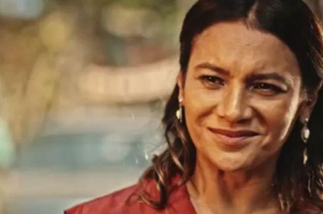 Dira Paes, a Beatriz de 'Velho Chico' (Foto: TV Globo)