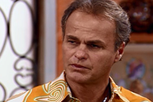 César anuncia que seu programa foi cancelado (Foto: reprodução/TV Globo)