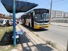 Motorista e cobrador depõem sobre crime em ponto de ônibus