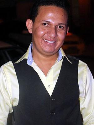 Aldo Rodrigues Feitosa (Foto: Reprodução/ Facebook)
