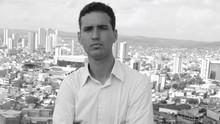 Magno Wendel e as reportagens  em defesa da família (Reprodução/ TV Asa Branca)